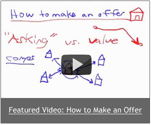 How to Make an Offer