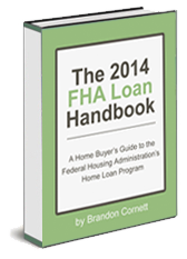 FHA Handbook, buy now