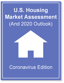 Real Estate Market Trends 2020.U S Housing Market Report And 2020 Outlook