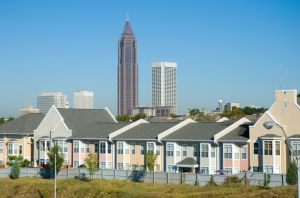 Atlanta houses