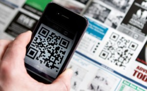 smart phone barcode scanner