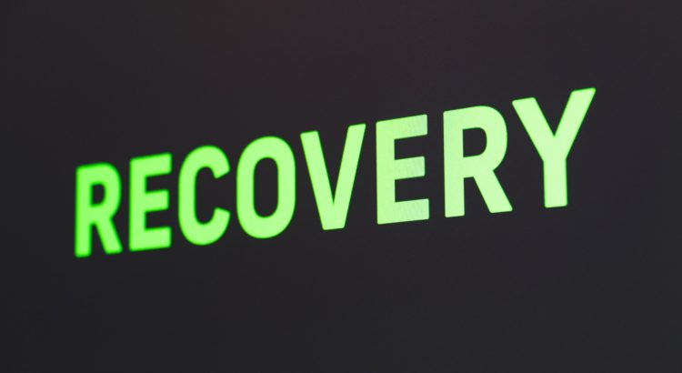 Recovery text